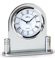 Designové stolní hodiny s funkci budíku AT3097-19