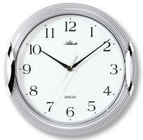 Designové nástěnné hodiny AT4235-19