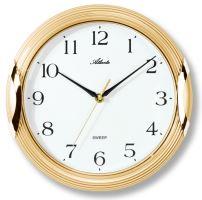 Designové nástěnné hodiny AT4235-9