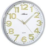Designové nástěnné hodiny AT4428