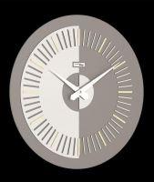 Designové nástěnné hodiny I504GT IncantesimoDesign 40cm