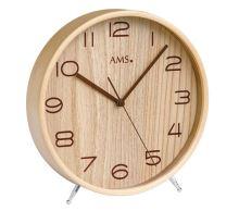 Designové stolní hodiny 5118 AMS 22cm