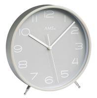 Designové stolní hodiny 5119 AMS 22cm