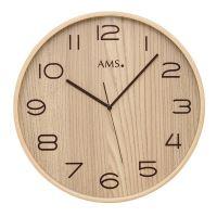 Designové nástěnné hodiny 5514 AMS 32cm