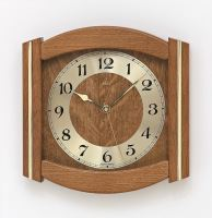 Nástěnné hodiny 5822/4 AMS řízené rádiovým signálem 27cm