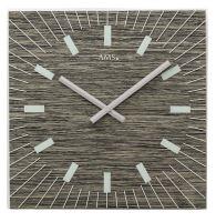 Designové nástěnné hodiny 9579 AMS 35cm