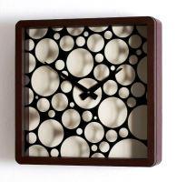 Designové hodiny Diamantini a Domeniconi Layers 40cm
