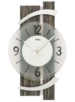 Nástěnné hodiny 9547 AMS 40cm