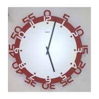 Designové nástěnné hodiny D&D 273 Meridiana 50cm