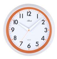 Designové nástěnné hodiny AT4314-12