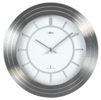 Designové nástěnné hodiny AT4375 řízené signálem DCF 30cm