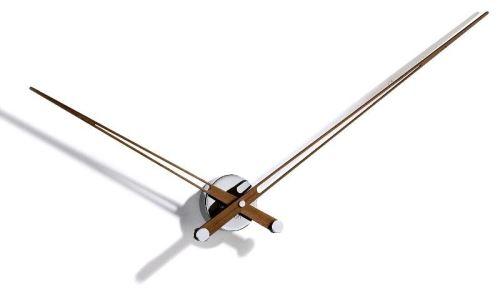 Designové nástěnné hodiny Nomon AxiomaNG 105cm