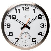 Designové nástěnné hodiny CL0072 Fisura 40cm
