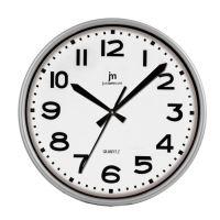 Designové nástěnné hodiny Lowell 00940-6CFB Clocks 26cm