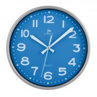 Designové nástěnné hodiny Lowell 00940-6CFA Clocks 26cm