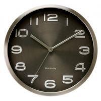 Designové nástěnné hodiny 4461 Karlsson 29cm