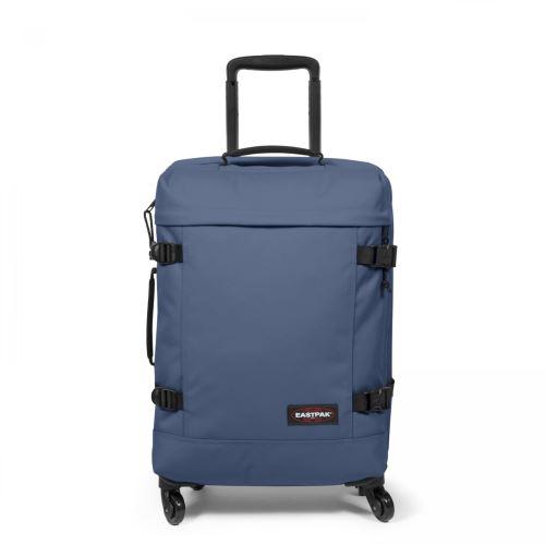 Cestovní kufr EASTPAK TRANS4 S Bike Blue