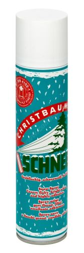 Sníh ve spreji 400ml CHRISTBAUMSCHNEE