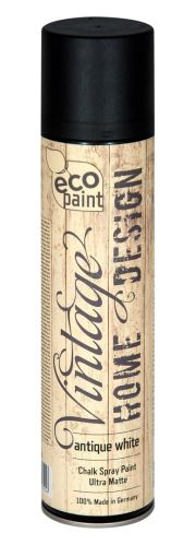 Barva ve spreji Vintage stylel 400 ml - 28501 antická bílá