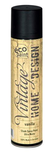 Barva ve spreji Vintage stylel 400 ml - 21001 vanilková
