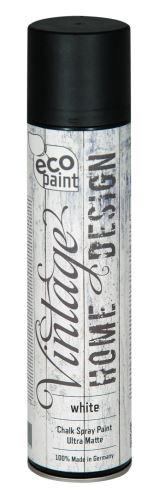 Barva ve spreji Vintage stylel 400 ml - 28001 bílá