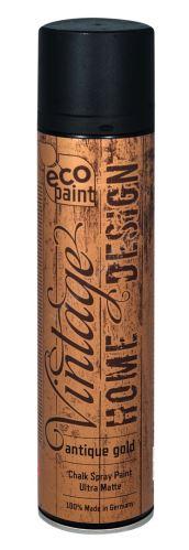 Barva ve spreji Vintage stylel 400 ml - 20041 anticky zlatá