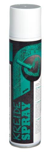 Barva ve spreji křídová 400ml KREIDE SPRAY - zelená 075