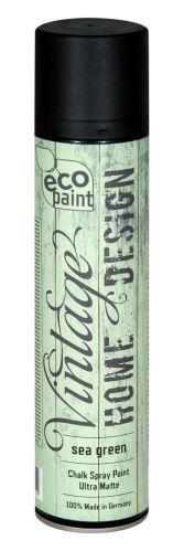 Barva ve spreji Vintage stylel 400 ml- 25001 azurově zelená