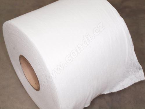 Utěrky z netkané textílie role je 1,5kg - 1 Kus