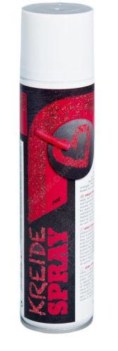 Barva ve spreji křídová 400ml KREIDE SPRAY - červená 072
