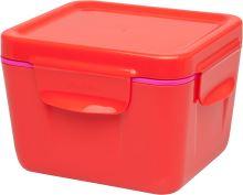 ALADDIN Termobox na jídlo 700 ml červená
