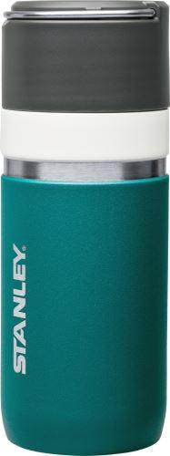 STANLEY Ceramivac™ termoska/termohrnek 470 ml Hunter zelená