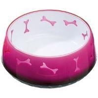 Karlie-Flamingo Miska plastová růžová 300ml