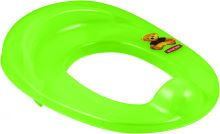 Curver WC sedátko, zelené