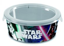 Curver Dóza kulatá Star Wars 1,2l