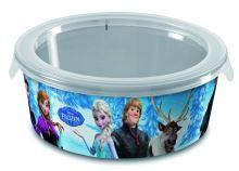 Curver Dóza kulatá Frozen 1,2l