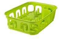 Curver Odkapávač obdelníkový zelený