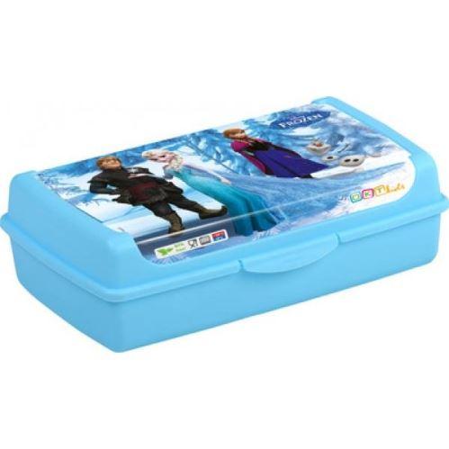 Keeeper Svačinový box olek, Ledové království 3,7L