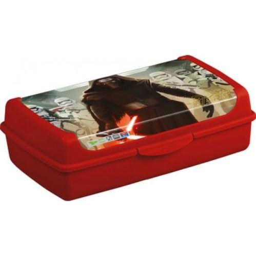 Keeeper Svačinový box olek, Star Wars 0,35L