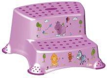 Keeeper Protiskluzové schůdky igor, Hippo, fialové