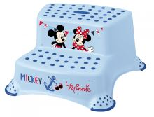 Keeeper Protiskluzové schůdky igor, Mickey, modré