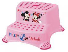 Keeeper Protiskluzové schůdky igor, Minnie, růžové