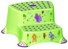 Keeeper Protiskluzové schůdky igor, Hippo, zelené