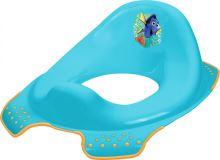 Keeeper Protiskluzová redukce na WC ewa, Hledá se Dory, modrá