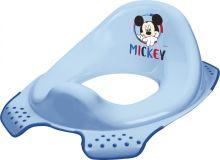 Keeeper Protiskluzová redukce na WC ewa, Mickey, modrá