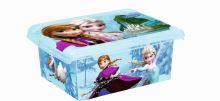 Keeeper Skladovací box filip, Ledové království, 10L