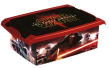 Keeeper Skladovací box filip, Star Wars, 10L