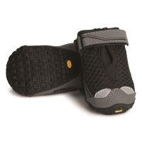 Ruffwear outdoorová obuv pro psy, Grip Trex Dog Boots, černá, velikost XXXS