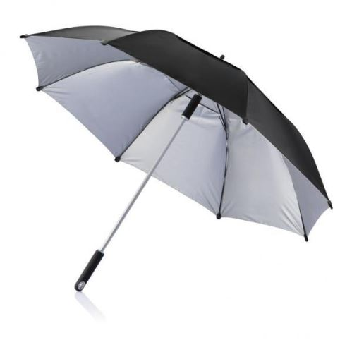 Deštník Hurricane Max, XD Design, černý